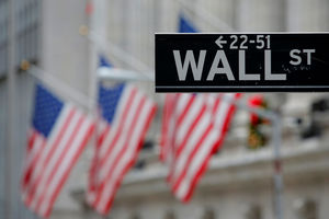 Wall Street dicht voor Martin Luther King Day