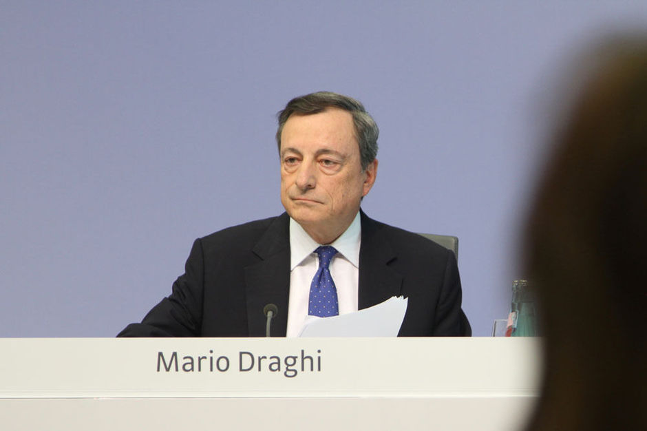 D-Day voor Draghi