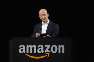 Amazon is nu meer waard dan Wal-Mart